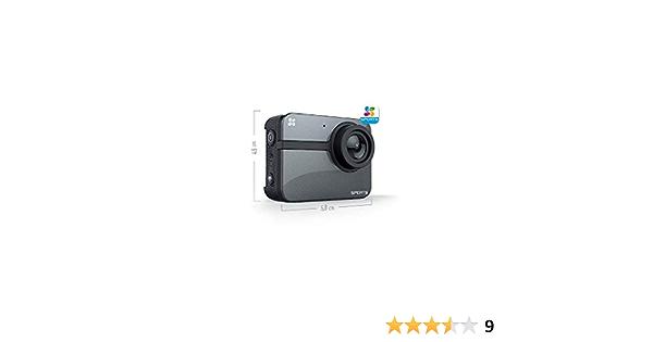 Ezviz S1c Action Kamera Schwarz Kamera