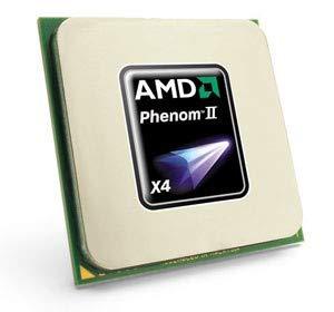 HP Inc. Processor AMD Phenom II X4 B93 Quad Core, 585155-001 (AMD Phenom II X4 B93 Quad Core)