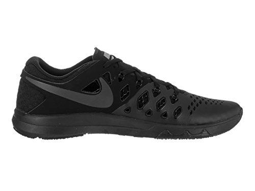 Nike 843937-004, Chaussures de Sport Homme Noir