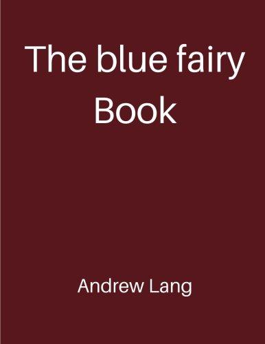 the-blue-fairy-book