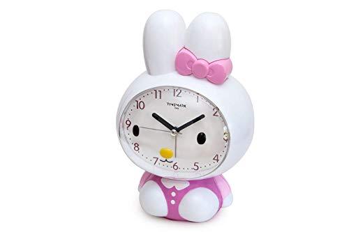 Despertador Infantil Conejo TIMEMARK...