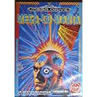 Mega-Lo-Mania [Megadrive FR]