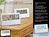 Weather Station And Clocks Review and Comparison