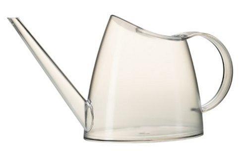 EMSA Fuchsia - Regadera, 1,5 L, transparente