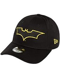 Gorra de Niño 9Forty Batman by New Era gorra de beisbolgorra de baseball  gorra de beisbol 955bfc7e9db