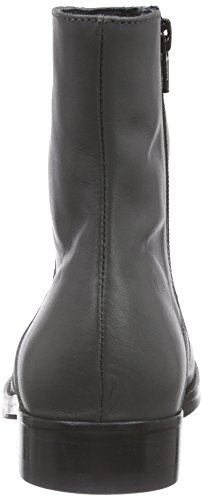 MENTOR Mentor Damen Kurzschaft Stiefel Grau (Grey Leather)