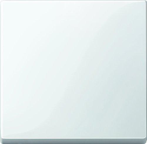 Merten 432119 Wippe, polarweiß glänzend, System M, 1x -