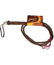 Indiana Jones Bullwhip Erwachsenen