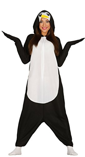 Disfraz de Pijama pingüino (talla L)