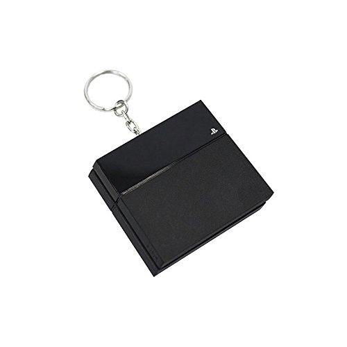 Price comparison product image Official PlayStation 4 Key Ring