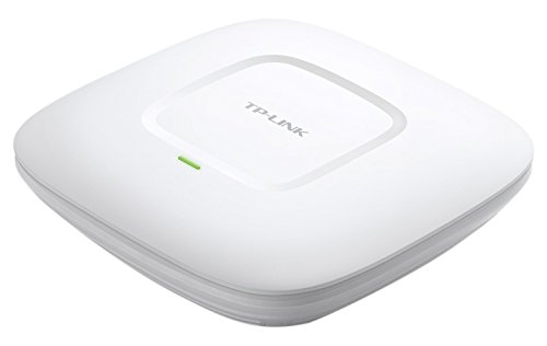 tp-link-n300-wireless-ceiling-mount-access-point-support-poe-8023af-and-direct-current-easily-mount-