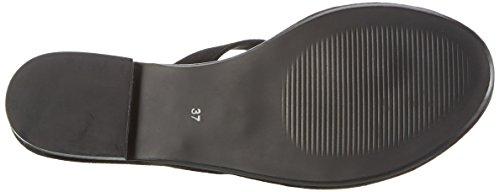 Dockers by Gerli 36an201-200100, Sneakers Basses Femme Noir (Schwarz 100)