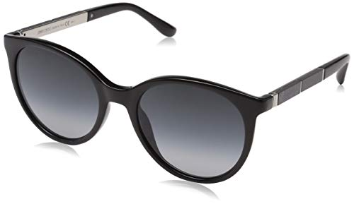 Jimmy Choo Damen ERIE/S 9O 807 54 Sonnenbrille, Schwarz (Black/Grey),