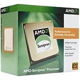 AMD Sempron™ 3200+ - Procesador (AMD Sempron, Socket AM2, L2, 1.35 / 1.40)