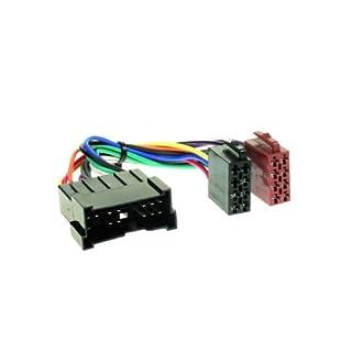 ACV 1143-02 Radioanschlusskabel für Hyundai/KIA