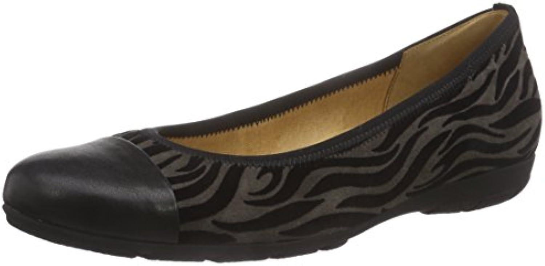 Gabor Shoes Gabor Sport 34.161 - Bailarinas Cerradas para Mujer