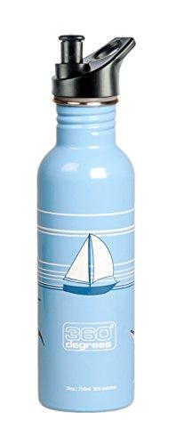 360° ° Stainless Drink Bottle 750 ML