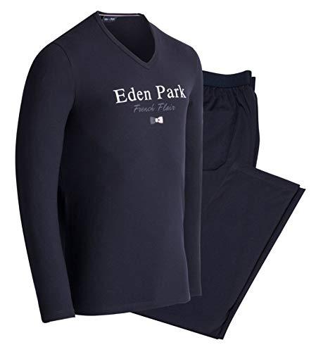 Eden Park - Pyjama French Flair (Navy, XX-Large)