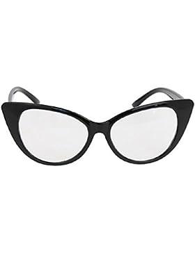 Occhiali Da Sole Modello Gatto Vintage Anni 50 - 60 Modelli A Scelta