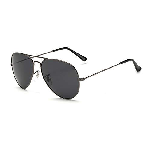 Yuanz Mode Pilot Sonnenbrille Männer Frauen Vintage Sonnenbrille Für Männer Dame Weibliche Sonnenbrille Spiegel Brillen Uv400,G