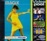 Preisvergleich Produktbild MAGIX - Video Pool - Dance 2 House