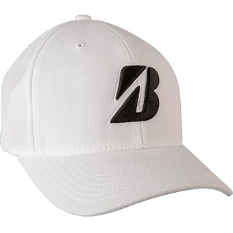 2015-bridgestone-hi-tech-hybrid-performance-mens-golf-water-repellant-cap-white