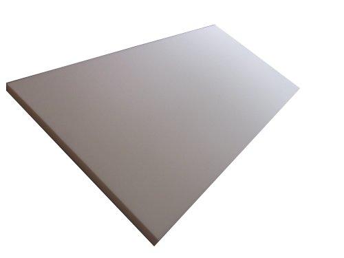 Grevinga PUR Schaumstoffmatte 200 x 100 x 2 cm (RG 35 - weich)