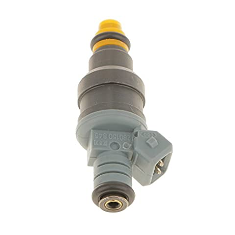 MagiDeal Car Auto High Performance Low Impedance 1600cc Fuel Injectors 0280150846
