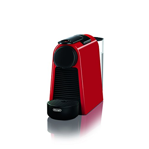 De'Longhi - Nespresso Essenza Mini - Machine à café 1 rouge