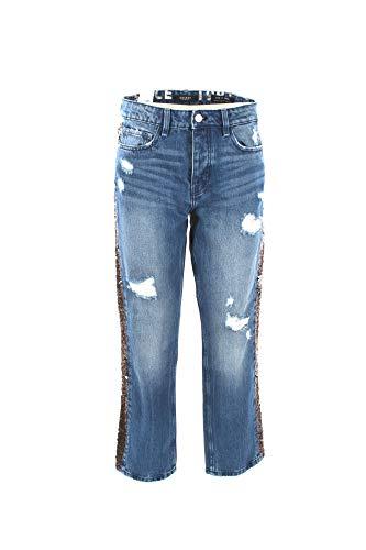 984d31f7d6e00 GUESS Jeans Donna 25 Denim W91a16 D3il0 Primavera Estate 2019