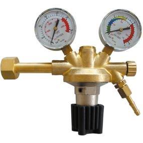 Flaschendruckminderer Sauerstoff 10 bar, 120403.0