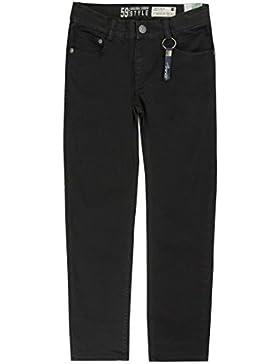 Lemmi Hose Jeans Tight Fit Mid, Pantalones para Niños