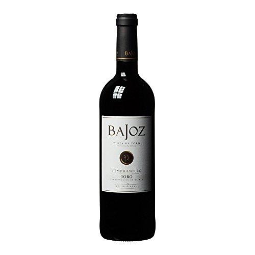 Bajoz Tinta De Toro Vino Tinto Tempranillo - 750 Ml