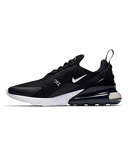 Precios de Nike Air Max 270 Amazon mujer negras baratos