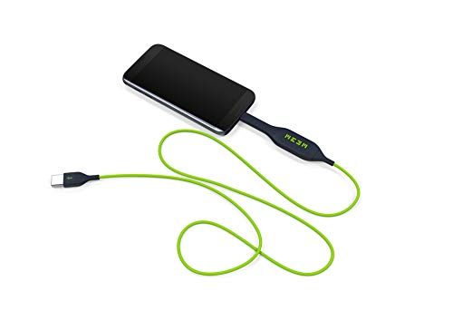 2019 MEEM Android Backup-Kabel - für bis zu 20.000 Fotos, 9 Stunden Video, Kontakte, Kalender, Dokumente und mehr
