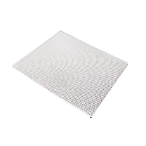 Protecteur de fond Emuca pour modules de cuisine 600 x 580 mm et épaisseur 16 mm