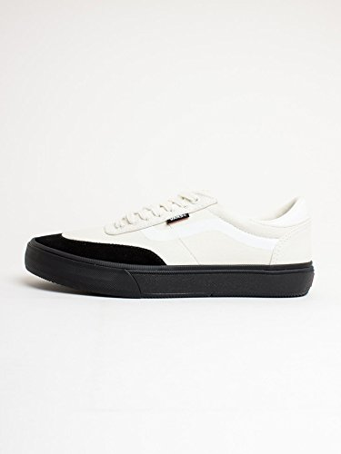 Vans Gilbert Crockett -Fall 2017- White/black White/Black