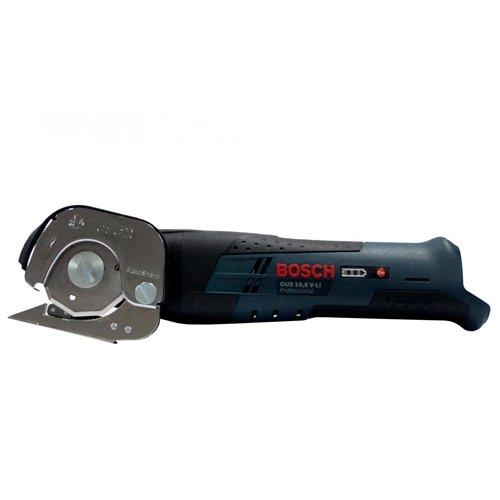 Bosch Professional Akku-Universalschere GUS 12V-300 (ohne Akku, ohne Ladegerät, click&go, Karton) 06019B2901