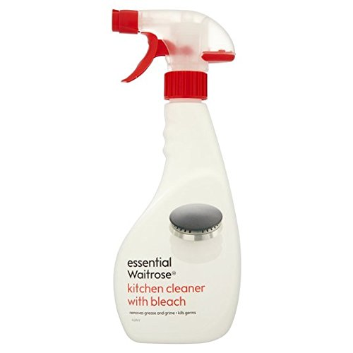kitchen-cleaner-with-bleach-essential-waitrose-500ml