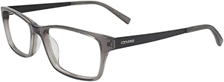 Converse Eyeglasses K018 Black  Billig und erschwinglich Im Verkauf