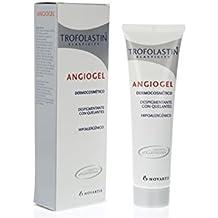 CARRERAS Trofolastín Angiogel 50 ml