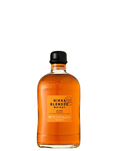 Nikka Blended Whisky Japan (1 x 0.7 l)