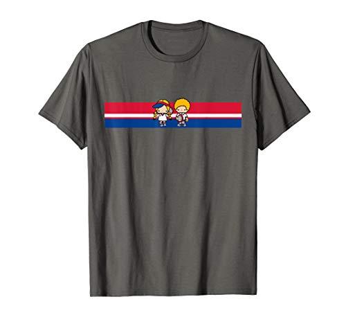 Sanrio Patty and Jimmy T-Shirt