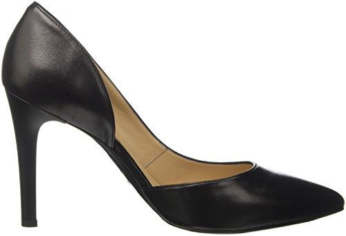 Nero Giardini P717443de, chaussures à bouts ouverts femme Nero (100)