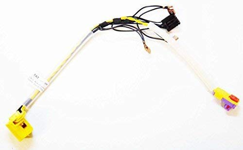 numero de pieza 5k0971584c - AIRBAG mfsw Multifunción Volante Arnés Cable GOLF POLO