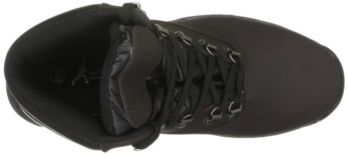 Trespass Clyde, Scarpe da camminata uomo Marrone (Braun (Brown))