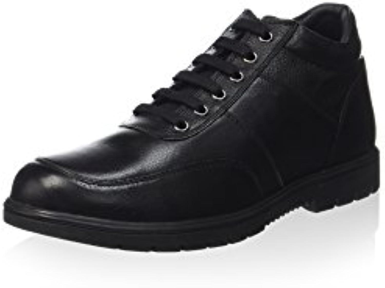 Lumberjack SM17701 001 B01 Klassiche Schuhe Man