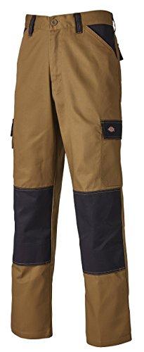 Dickies Pantalon quotidien–wd015 Multicolore - Khaki / Black