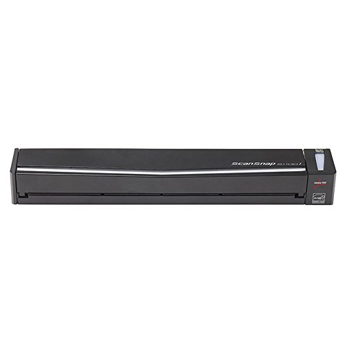 Price comparison product image Fujitsu ScanSnap S1100i Scanner
