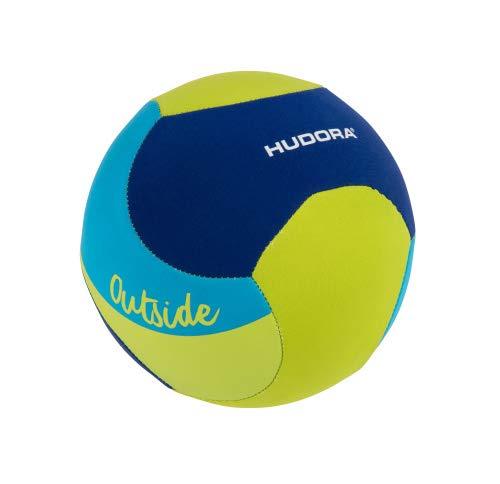 HUDORA Unisex Jugend 70006 Volleyball Outside, Gr. 5, bunt, 5